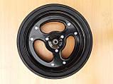 """Колесо опорне в зборі 4,5"""" x 16""""JohnDeere,  A2288,  диск  металевий  з підш.885154, фото 2"""
