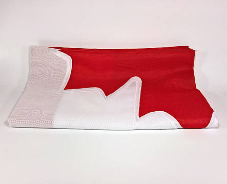 Флаг Канады (Аппликация) - (1м*1.5м), фото 2