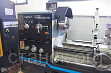 Zenitech WM 660 токарный станок по металлу токарний токарно-винторезный верстат зенитек вм 660, фото 2