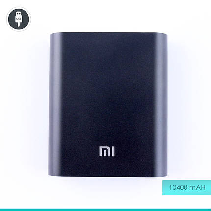 УМБ Mi Power Bank 10400 mAh, фото 2