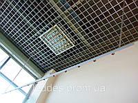 Светодиодный линейный светильник подвесной, фото 1