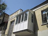 Цена пластиковых балконов Макеевка