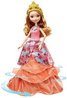 Ever After High Эшлин Элла Волшебная мода 2-в-1  Ashlynn Ella 2-in-1 Magical Fashion Doll