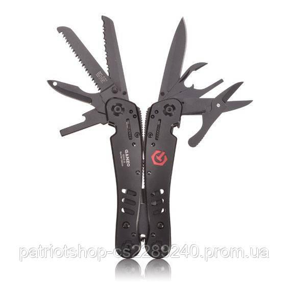 купить ножи Ganzo недорого в Украине в интернет магазине Патриот