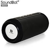 Звуковая система - колонка SB525 беспроводная Bluetooth 4.0