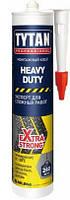 Монтажный клей Heavy Duty