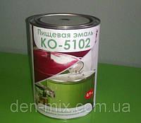 Реставрационные покрытия - Пищевая химически стойкая   эаль.
