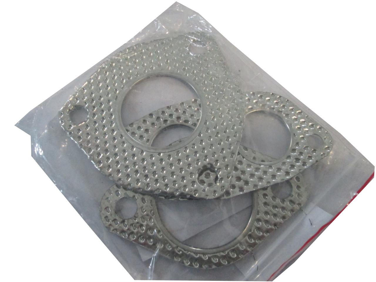 Прокладка глушника і вихлопної системи Lanos,Sens V-1.3(к-т 3 шт.)