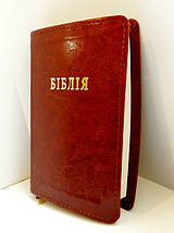 Біблії, 13х19 см, шкірзамінник, фото 2