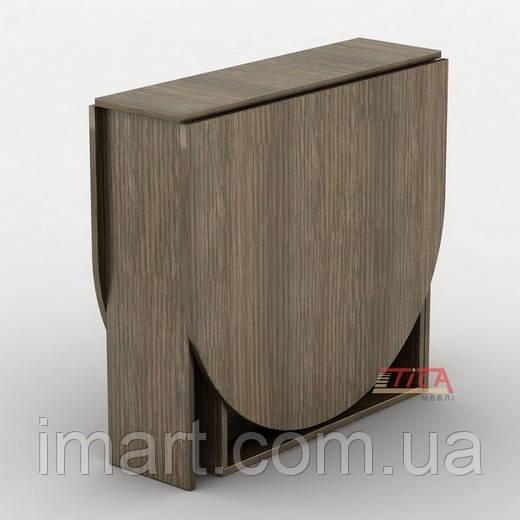 Купить Стол-книжка Венеция ПВХ, Тиса мебель