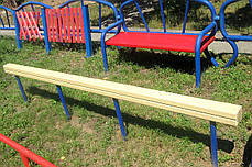 Бревно деревянное SE701, фото 3
