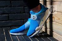 Кроссовки Nike Sock Dart SP Blue, фото 1