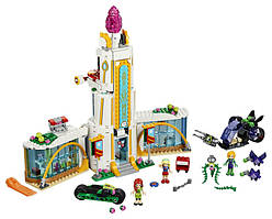 LEGO DC Super Hero Girls Школа супергероев 41232 Super Hero High School
