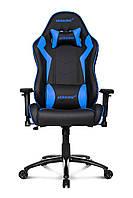 Кресло Akracing Octane K702B Black&blue
