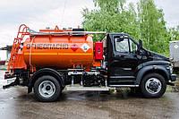 Перевозка дизельного топлива, лучшая цена 500 грн. услуга!!!