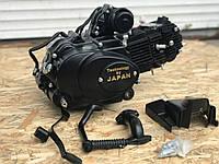 Двигатель Дельта/Актив 110 см3 полуавтомат SABUR, фото 1