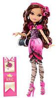 Кукла Ever After High Браер Бьюти  из серии Базовые куклы перевыпуск First Chapter Briar Beauty Doll