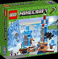 LEGO® Minecraft ЛЕДЯНЫЕ ШИПЫ 21131