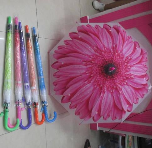 Зонт цветок, фото 2