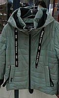 Куртка стеганая для девочки Puros Poro