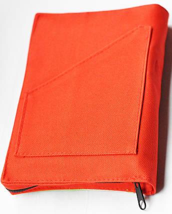 Біблія в чохлі з замочком №1, фото 2