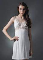 Домашнее платье, сорочка женская LND 059/004 (ELLEN). Вискоза.