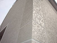 Фасадные работы импортными материалами