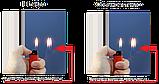 Cтеклопакет двухкамерный 4КлимаГардСолар-12-4-8-4i, фото 8