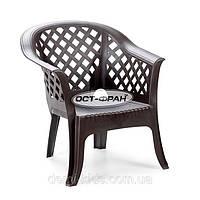 Кресло Lario антрацит