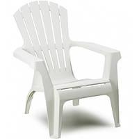 Кресло Dolomiti белое