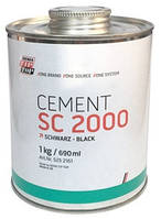 Клей Cement SC 2000 REMA TIP TOP черный ZA