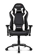 Кресло Akracing Octane K702B Black&white