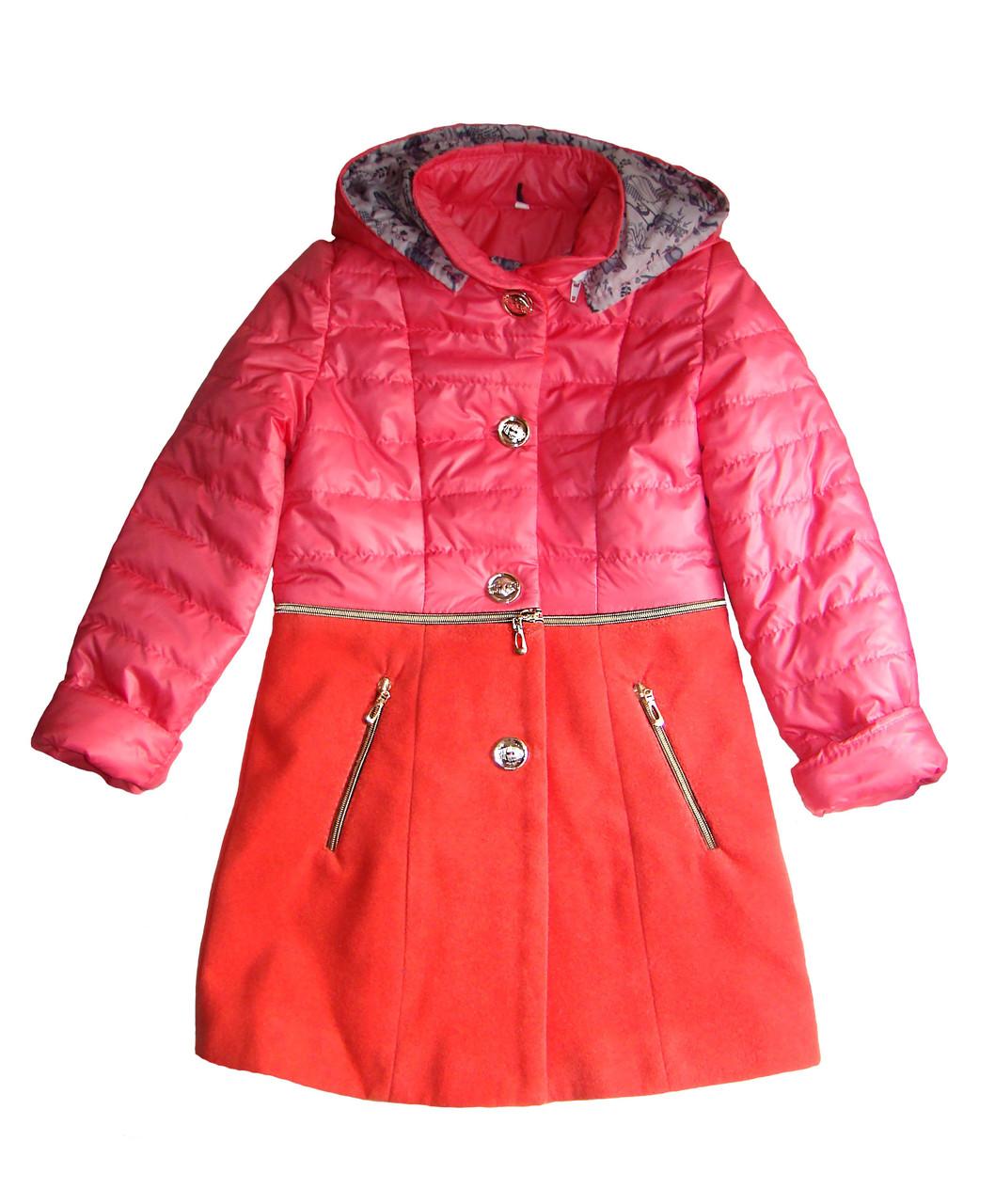 Пальто LOLA комбинация