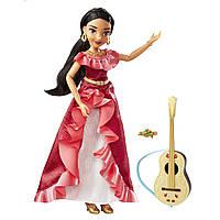 Disney Принцессы диснея Поющая кукла Елены из Авалора Princess My Time Singing Elena of Avalor Doll