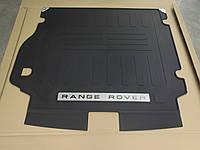 RANGE ROVER SPORT Коврики в багажник 08-2013