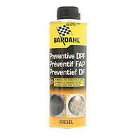 Bardahl Preventive DPF очиститель сажевого фильтра