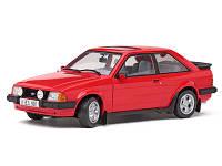 Лобовое стекло Ford Escort III (1980-1990),Форд Эскорт AGC