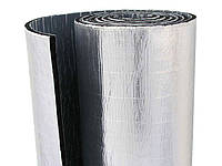 Алюфом (Б) ХС 8 мм,  фольгированный с двух сторон (15х1,2м)