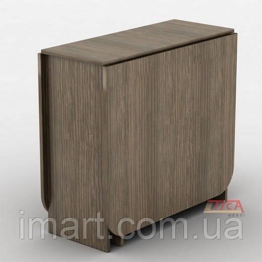 Купить Стол-книжка Женева ПВХ, Тиса мебель