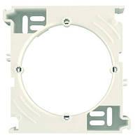 Коробка для наружного монтажа, универсальная наборная, Sedna Белый, SDN6100221