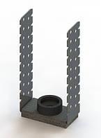 Виброизоляционное крепление ВибрОК 30х60х125 мм, фото 1