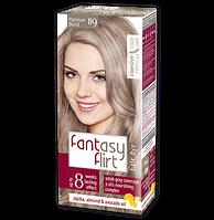 """Крем-краска для волос """"Fantasy FLIRT"""" Платиновый блонд HDF119"""