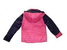 Куртка Глория на замке, фото 2