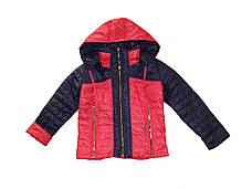Куртка Глория на замке, фото 3