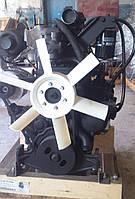 Двигатель Д245.7Е2