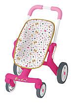 Прогулянкова коляска Baby Nurs Smoby 251223
