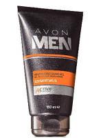Восстанавливающий гель для бритья для мужчин Основной уход, Avon For Men, Shave Gel, Эйвон, 150 мл