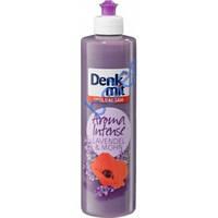 Denkmit Жидкость для мытья посуды Spulbalsam Aroma Intense Lavendel & Mohn (450 мл) Германия