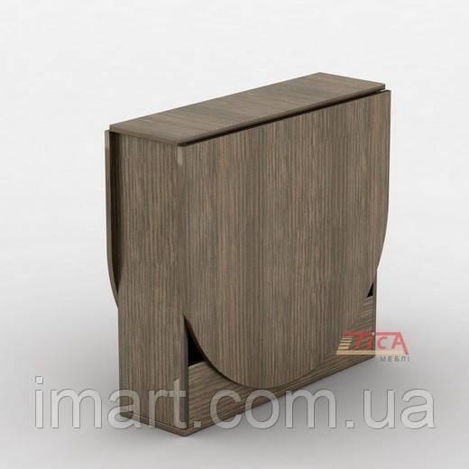 Купить Стол-книжка Куба ПВХ, Тиса мебель