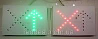 Светосигнальная арматура, светодиодные указатели, светодиодные знаки